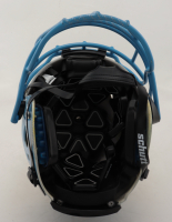 Shawne Merriman Signed Full-Size Authentic On-Field Hydro-Dipped Vengeance Helmet (PSA COA) at PristineAuction.com