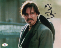 "Michael Biehn Signed ""Tombstone"" 8x10 Photo (PSA COA) at PristineAuction.com"