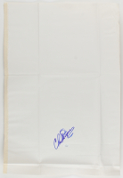 Chuck Wepner Signed 17.5x23.5 Canvas (JSA COA) (See Description) at PristineAuction.com