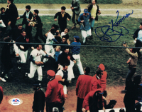Jerry Koosman Signed Mets 8x10 Photo (PSA COA) at PristineAuction.com