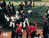 Jerry Koosman Signed Mets 8x10 Photo (PSA COA) at PristineAuction.com