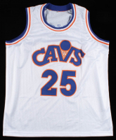 """Mark Price Signed Jersey Inscribed """"3 Pt Champ '93 '94"""" (PSA COA) at PristineAuction.com"""