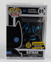 "Ben Affleck Signed ""DC Super Heroes"" #01 Batman Funko Pop Vinyl Figure (Beckett COA) at PristineAuction.com"