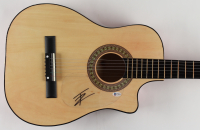 "Thomas Rhett Signed 38"" Acoustic Guitar (Beckett COA) at PristineAuction.com"