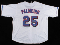 Rafael Palmeiro Signed Jersey (JSA COA) at PristineAuction.com