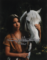 "Noah Hathaway Signed ""The NeverEnding Story"" 11x14 Photo Inscribed ""Atreyu"" (AutographCOA Hologram) at PristineAuction.com"