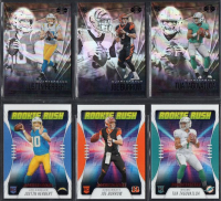 SportsShopOhio Football Card Mystery Pack at PristineAuction.com