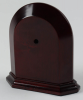 Walt Disney World Cast Member Clock with Animated Airplane Movement at PristineAuction.com