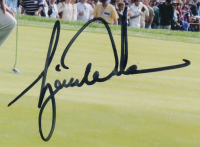Tiger Woods Signed 4x6 Photo (PSA Encapsulated) at PristineAuction.com