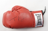 Tyson Fury Signed Everlast Boxing Glove (JSA COA) at PristineAuction.com