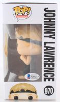 "William Zabka Signed ""Cobra Kai"" Johnny Lawrence #970 Funko Pop! Vinyl Figure (Beckett COA) at PristineAuction.com"