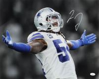 Jaylon Smith Signed Cowboys 16x20 Photo (JSA COA) at PristineAuction.com