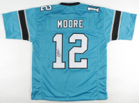 D. J. Moore Signed Jersey (JSA Hologram) at PristineAuction.com