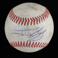 Jonny Gomes Signed Baseball (JSA COA) (See Description) at PristineAuction.com