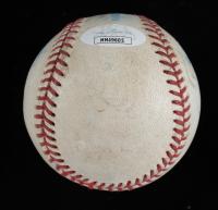 Jonny Gomes Signed OML Baseball (JSA COA) (See Description) at PristineAuction.com