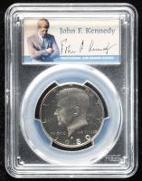 1980-S Kennedy Half Dollar (PCGS PR69DCAM) at PristineAuction.com