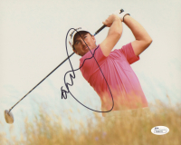 Graeme McDowell Signed 8x10 Photo (JSA COA) at PristineAuction.com