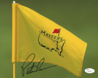 Patrick Reed Signed 8x10 Photo (JSA COA) at PristineAuction.com