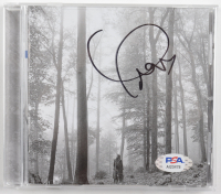 "Taylor Swift Signed ""Folklore"" CD Album (Beckett LOA) at PristineAuction.com"