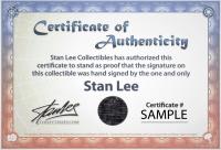 "Stan Lee Signed 2008 ""Uncanny X-Men"" Issue #500 Marvel Comic Book (Lee COA) (See Description) at PristineAuction.com"