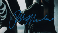 "Ralph Macchio & William Zabka Signed ""The Karate Kid"" 11x14 Photo (ACOA COA) at PristineAuction.com"