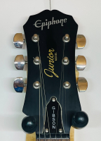 Keith Urban Signed Epiphone Jr Electric Guitar (JSA LOA) at PristineAuction.com
