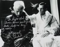 "Joe Turkel Signed ""Blade Runner"" 11x14 Photo With Extensive Inscription (AutographCOA COA) at PristineAuction.com"