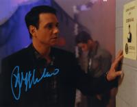 """Ralph Macchio Signed """"Cobra Kai"""" 11x14 x10 Photo (AutographCOA Hologram) at PristineAuction.com"""