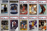 Icon Authentic SPX Series 60 Mystery Box 50+ Cards Per Box at PristineAuction.com