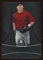 Mike Trout 2010 Bowman Platinum Prospects #PP5 at PristineAuction.com