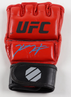 Kevin Holland Signed UFC Glove (Beckett COA) (See Description) at PristineAuction.com
