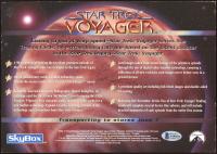 """Star Trek: Voyager"" 8x10 Photo Cast-Signed by (5) with Garrett Wang, Kate Mulgrew, Robert Picardo (Beckett LOA) at PristineAuction.com"