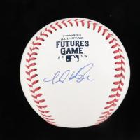 Jarred Kelenic Signed 2019 All-Star Futures Game OML Baseball (JSA COA) at PristineAuction.com