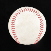 Julio Rodriguez Signed OML Baseball (JSA COA) (See Description) at PristineAuction.com