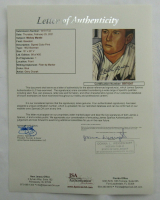 Mickey Mantle Signed LE Yankees 16x20 Lithograph (JSA LOA) at PristineAuction.com