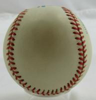 Derek Jeter & Phil Rizzuto Signed OAL Baseball (JSA LOA) at PristineAuction.com