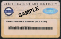 Doc Gooden Signed Yankee Stadium Seatback with Multiple Inscriptions (Steiner COA) at PristineAuction.com