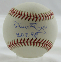 "Willie Stargell Signed ONL Baseball Inscribed ""H.O.F. 88"" (JSA COA) at PristineAuction.com"