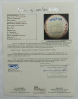 300 Wins Club OAL Baseball Signed by (7) with Nolan Ryan, Steve Carlton, Don Sutton, Tom Seaver (JSA LOA) at PristineAuction.com