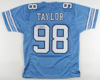Lawrence Taylor Signed Jersey (JSA COA) at PristineAuction.com