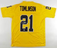 LaDainian Tomlinson Signed Jersey (JSA COA) at PristineAuction.com