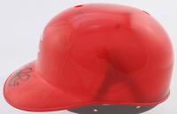 """Chris Sabo Signed Reds Full-Size Batting Helmet Inscribed """"88 NL ROY"""" (JSA COA) (See Description) at PristineAuction.com"""