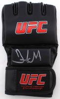 Frank Mir Signed UFC Glove (JSA Hologam) at PristineAuction.com