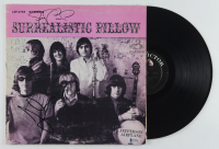 "Jorma Kaukonen & Jack Casady Signed Jefferson Airplane ""Surrealistic Pillow"" Vinyl Record Album (Beckett COA) (See Description) at PristineAuction.com"