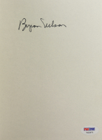 """Byron Nelson Signed """"How I Played The Game"""" Hardcover Book (PSA COA) (See Description) at PristineAuction.com"""