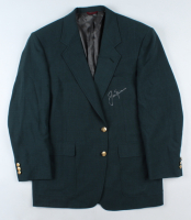 Jack Nicklaus Signed Masters Jacket (JSA LOA) at PristineAuction.com