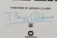 """Buzz Aldrin Signed """"Encounter With Tiber"""" Hardcover Book (JSA COA) at PristineAuction.com"""