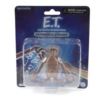 "Matthew DeMeritt Signed ""E.T.: The Extra Terrestrial"" E.T. Action Figure (Beckett COA) at PristineAuction.com"