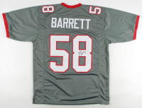 Shaquil Barrett Signed Jersey (JSA COA) at PristineAuction.com