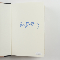 "Ray Bradbury Signed ""Death Is A Lonely Business"" Hardcover Book (JSA COA) at PristineAuction.com"
